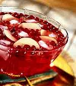 Sandis Festive Holiday Punch